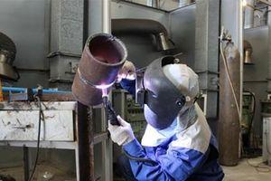 Việt Nam điều tra chống bán phá giá vật liệu hàn Trung Quốc, Thái Lan và Malaysia