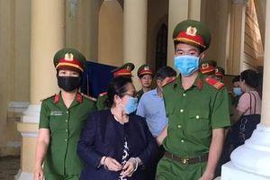 Hoãn phiên tòa nữ đại gia Dương Thị Bạch Diệp, trả hồ sơ điều tra bổ sung