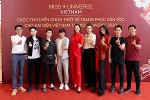 Cuộc đối đầu không khoan nhượng của các thiết kế trang phục dân tộc cho Hoa hậu Khánh Vân