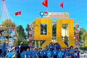 Tưng bừng hoạt động kỷ niệm ngày thành lập Đoàn trên cả nước