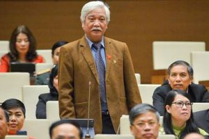 Đại biểu Dương Trung Quốc trải lòng sau 20 năm tham gia Quốc hội