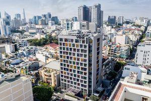 Khách sạn hạng sang giá tầm trung chuẩn quốc tế chính thức 'đổ bộ' tại Sài Gòn