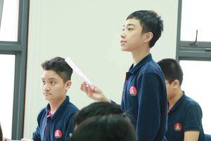 Các trường THCS top đầu Hà Nội tuyển sinh lớp 6 thế nào?