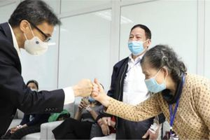 Dự kiến tháng 9 - 2021 có vắc xin phòng Covid-19 ''made in Vietnam''