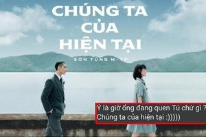 Nghi vấn Sơn Tùng M-TP đổi ảnh bìa chụp cùng Hải Tú, ngầm khẳng định tình cảm sau ồn ào?