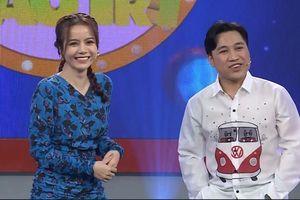 Kim Thành và Don Nguyễn xuất hiện tại 'Siêu nhí đấu trí'
