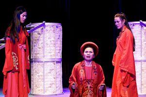 Cuộc đời nữ hoàng đế duy nhất trong lịch sử Việt được kể bằng rap