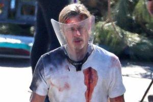Brad Pitt tự thực hiện cảnh hành động, chiến đấu ở tuổi 57