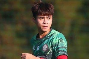 HAGL không cấm Phan Thanh Hậu ở trận đối đầu