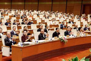 Gần 960.000 cán bộ, đảng viên dự Hội nghị trực tuyến toàn quốc nghiên cứu, học tập, quán triệt Nghị quyết Đại hội XIII
