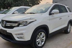SUV 7 chỗ lạ của Dongfeng giá từ 499 triệu đồng tại Việt Nam