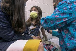 Cuộc đua thử nghiệm vaccine Covid-19 chuyển sang đối tượng trẻ em