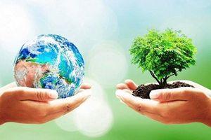 Hưởng ứng Ngày nước Thế giới, Ngày khí tượng Thế giới, Chiến dịch Giờ trái đất năm 2021