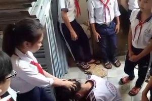 Bộ GD&ĐT đưa ra 6 giải pháp phòng ngừa bạo lực học đường