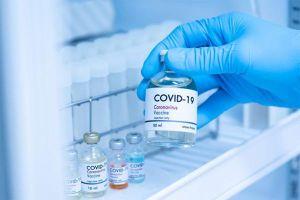 Phản ứng lạ ở một số người sau khi tiêm vắc xin Covid-19