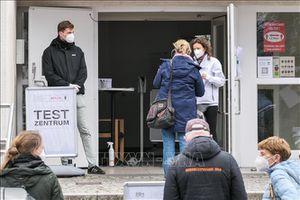 Đức quy định mọi công dân Pháp nhập cảnh phải có kết quả xét nghiệm âm tính với virus SARS-CoV-2