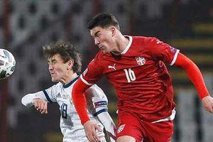 Serbia vs Bồ Đào Nha: Vlahovic, cái tên sẽ làm lu mờ Ronaldo?
