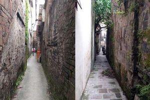 Bí mật ở ngôi làng có nhiều đại gia, kẻ trộm vào một lần 'khóc thét' ở Hà Nội