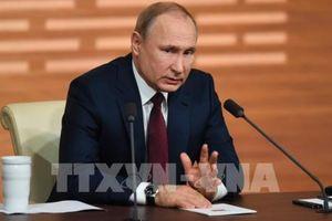 Nga sẵn sàng hợp tác đa phương về các vấn đề an ninh thông tin