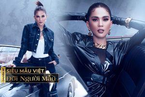Ngọc Trinh: Hành trình từ Siêu mẫu Việt Nam đến nữ hoàng nội y 'bất bại'