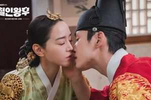 Phim 'Mr. Queen' của Shin Hye Sun bay màu