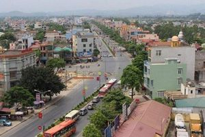 Danko Group muốn tài trợ lập quy hoạch khu đô thị mới Ba Đình tại Thanh Hóa