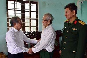 Ông Phan Ngọc Thọ trải lòng khi không tái cử Chủ tịch UBND tỉnh Thừa Thiên - Huế
