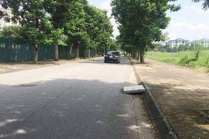 Trả lại cảnh quan sạch, đẹp cho phố Quảng An