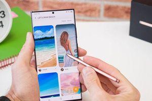 Samsung Galaxy Note 20 Ultra 5G và iPhone 12 Pro Max là điện thoại tốt nhất năm 2021