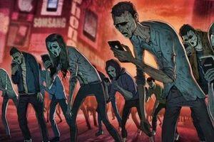 Ẩn họa tâm thần từ... mạng xã hội