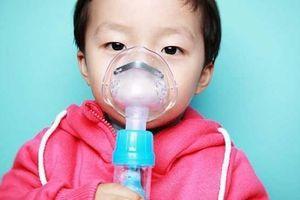 Trẻ hen phế quản: Cần được chăm sóc đặc biệt