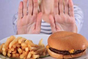 Người mắc bệnh phổi tắc nghẽn mạn tính: Ăn thế nào có lợi cho sức khỏe?