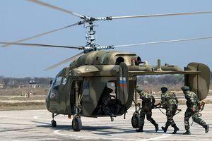Nga đem Ka-226 tới Syria, tham vọng diệt phiến quân thân Thổ Nhĩ Kỳ