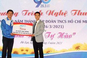 Lâm Đồng: Kỷ niệm 90 năm ngày thành lập Đoàn TNCS Hồ Chí Minh