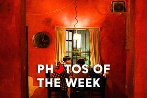 7 bức ảnh đáng nhớ tuần qua