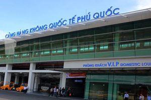 112 nhân viên sân bay Phú Quốc âm tính với nCoV