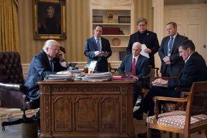 Điều thiếu vắng ở chính quyền Biden so với thời ông Trump