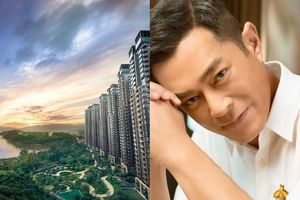 Cổ Thiên Lạc chi 64 triệu USD mua căn hộ cao cấp
