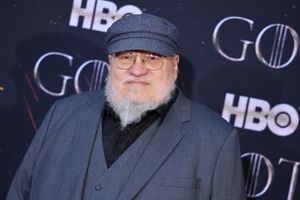 Cha đẻ 'Trò chơi vương quyền' ký hợp đồng 5 năm với HBO
