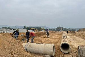 Phê duyệt chủ trương đầu tư xây dựng mở rộng Cảng Hàng không Điện Biên