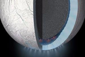 Thế giới ngoài hành tinh có thứ y hệt Trái Đất, liên quan đến sự sống