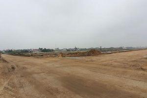 'Cò' rầm rộ bán đất trên giấy dự án KDC phía Tây Nam Sách: CĐT ra tối hậu thư