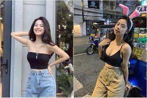 Hàn Hằng 'dọn dẹp' Instagram, netizen hỏi ngày 'come back'