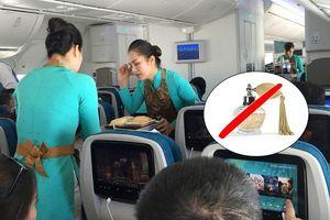 17 quy định 'khó nhằn' dành cho tiếp viên hàng không