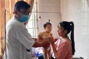 Vẫn chưa tìm ra nguyên nhân gần 400 người bị ngộ độc ở Bình Định