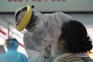Bắc Ninh ghi nhận 3 ca tái dương tính SARS-CoV-2