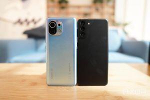 So sánh Xiaomi Mi 11 với Samsung Galaxy S21 Plus: Đánh chiếm ngôi vương