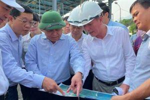 Trung ương sẽ hỗ trợ Đà Nẵng 2.000 tỷ làm cảng Liên Chiểu