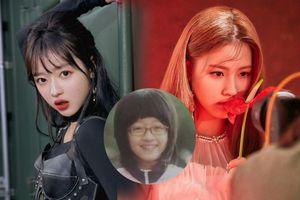 5 idol nữ đã chứng minh: Thoái khỏi cặp kính mắt, nhan sắc lên hương