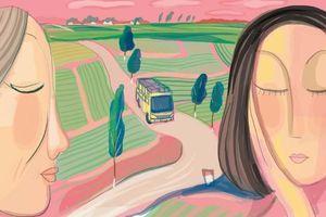 Tản văn mới của Nguyễn Ngọc Tư: Đường dài bao nỗi